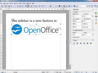 OpenOffice Writer 4