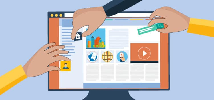 Les avantages de créer un site web pour lancer son activité