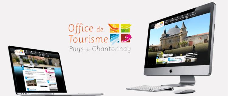 Chantonnay, www.web-creatif.net