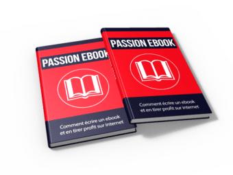Passion eBook