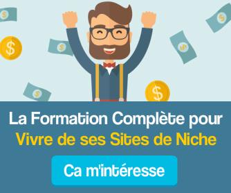 La Formation Site de Niche