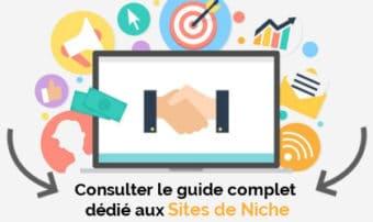 Le Guide Complet dédié aux Sites de Niche
