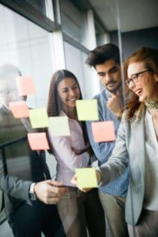marketing automation et lead nurturing