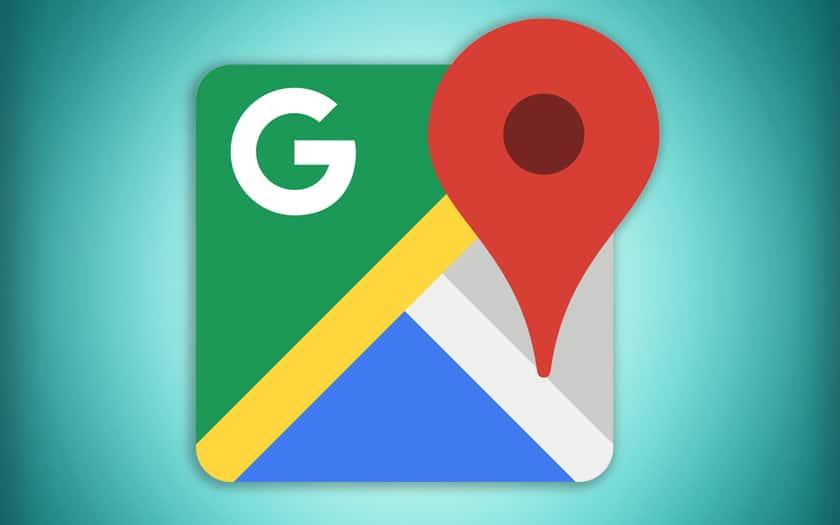 référencement Google Maps
