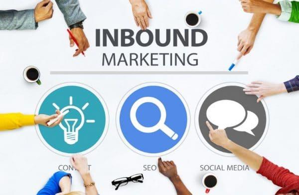 Marketing Inbound
