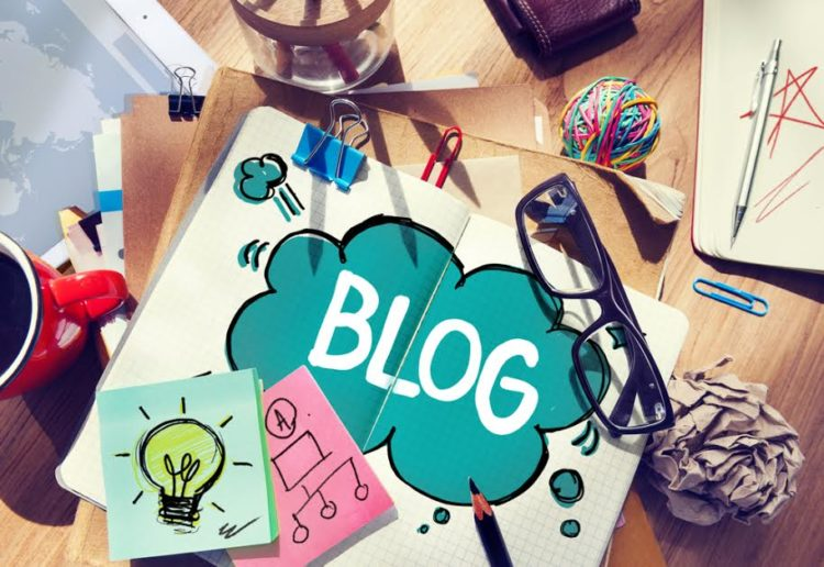 Les blogueurs influenceurs