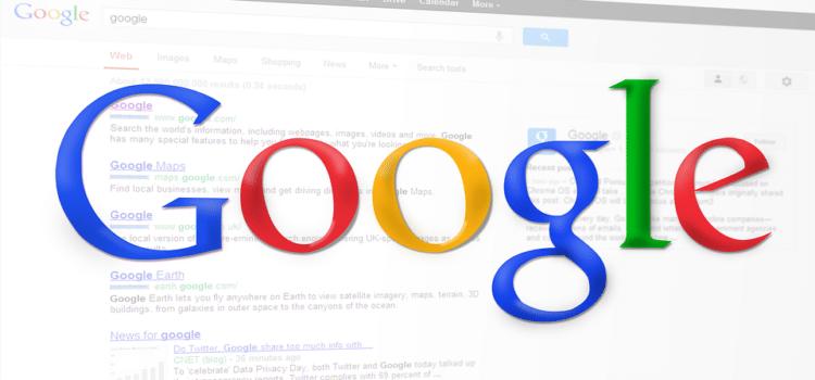 être bien référencé sur Google