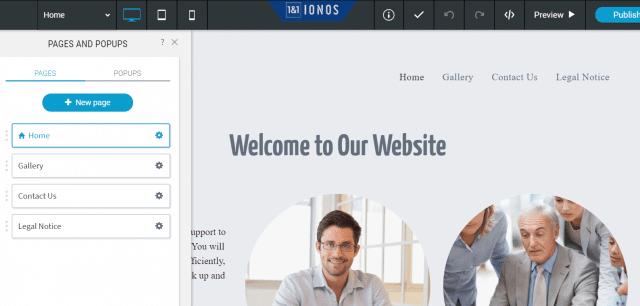 analyse du contenu de votre site