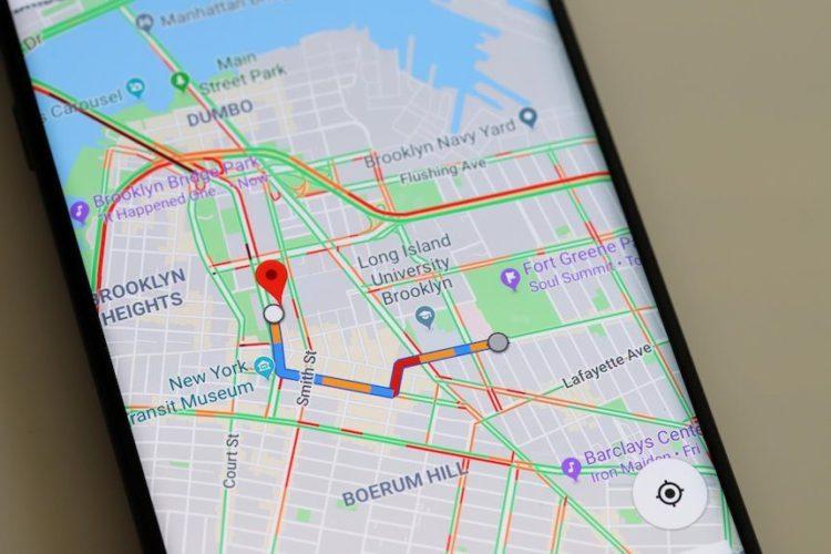 Google Maps aura des améliorations étonnantes