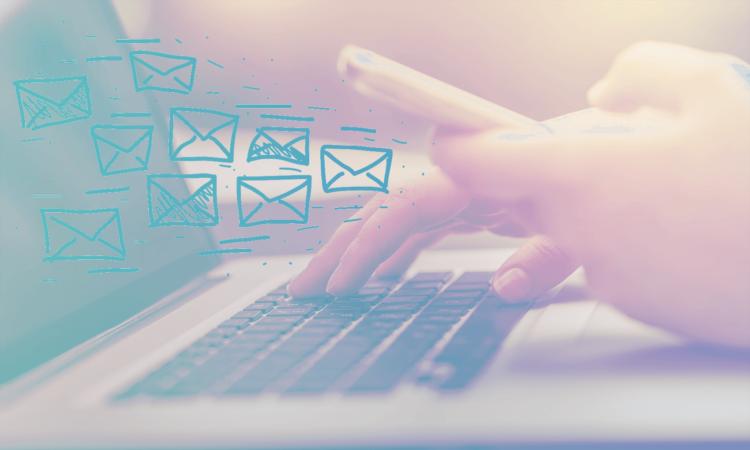 Emailing B2B Plezi