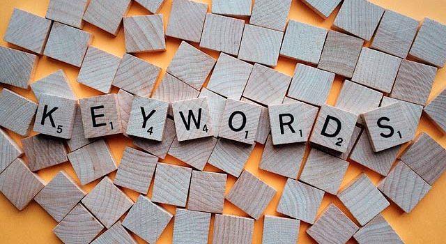 Comment ajouter les mots-clés pour un référencement optimal ?