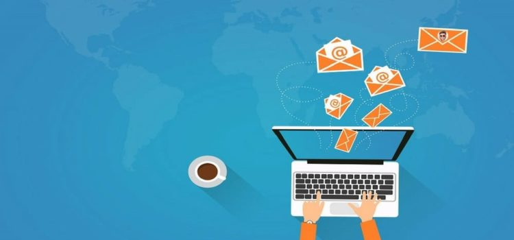 Top 5 outils pour une campagne emailing