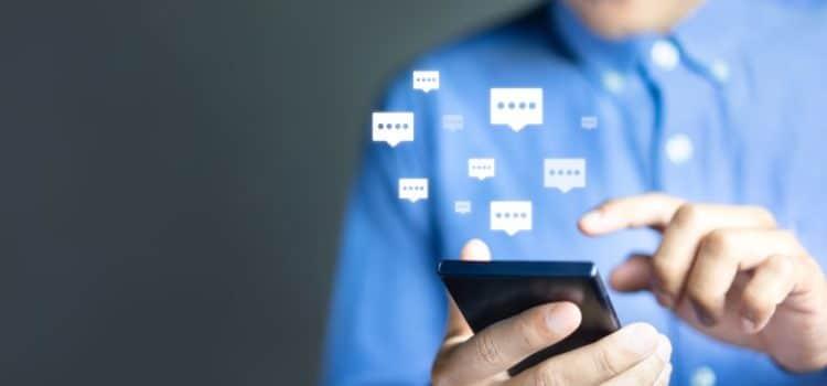 Quels sont les avantages pour une entreprise d'un envoi de SMS en masse?