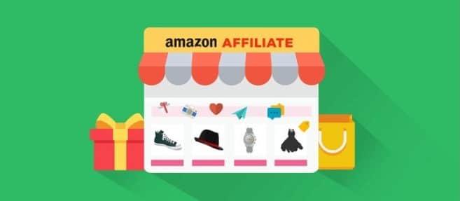Affiliation Avec Amazon